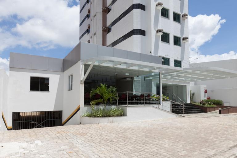 Hangar Hotel, Belém