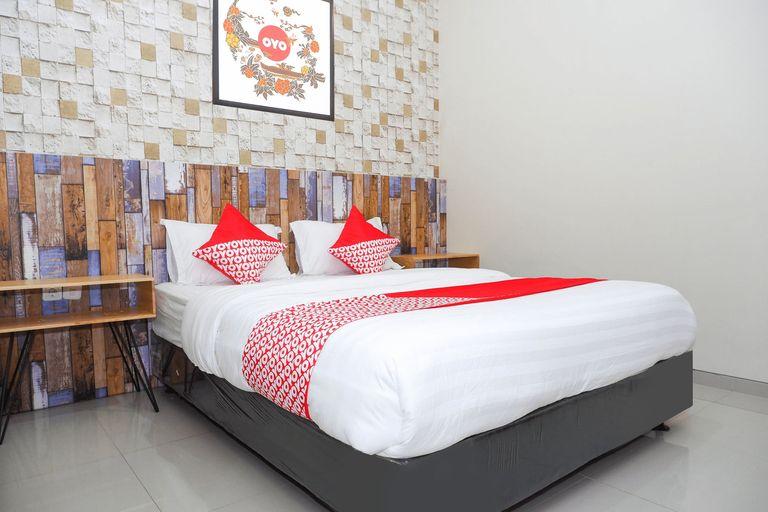 OYO 1094 Guest House 360°, Banyumas