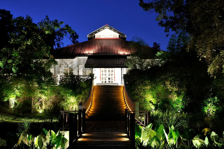 Villa Samadhi Singapore, Bukit Merah