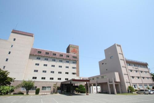Oga Hotel, Oga