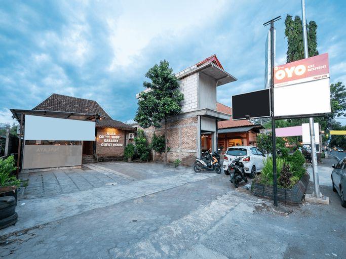 OYO 2380 Alea Guesthouse, Magelang