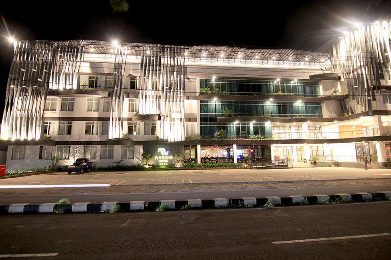 Aveon Hotel Yogyakarta by Daphna International, Yogyakarta