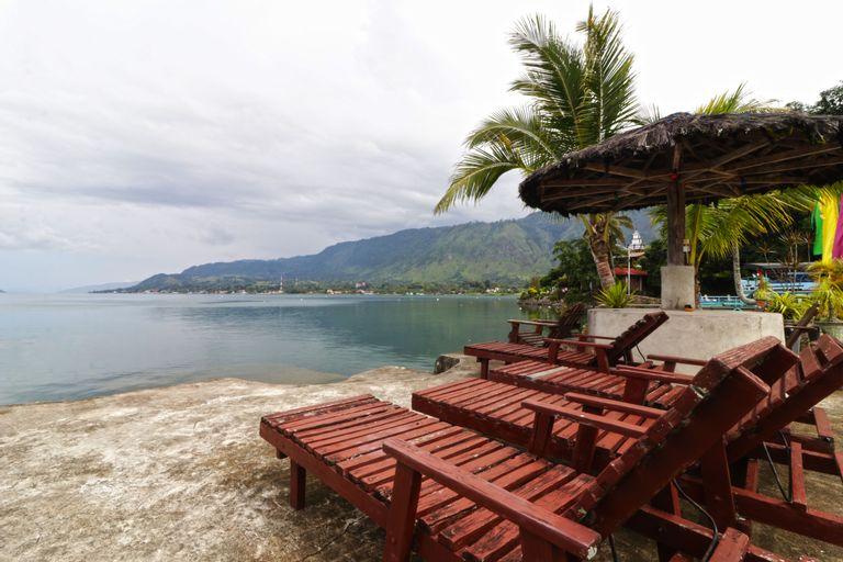 Bagus Bay Guest House, Samosir