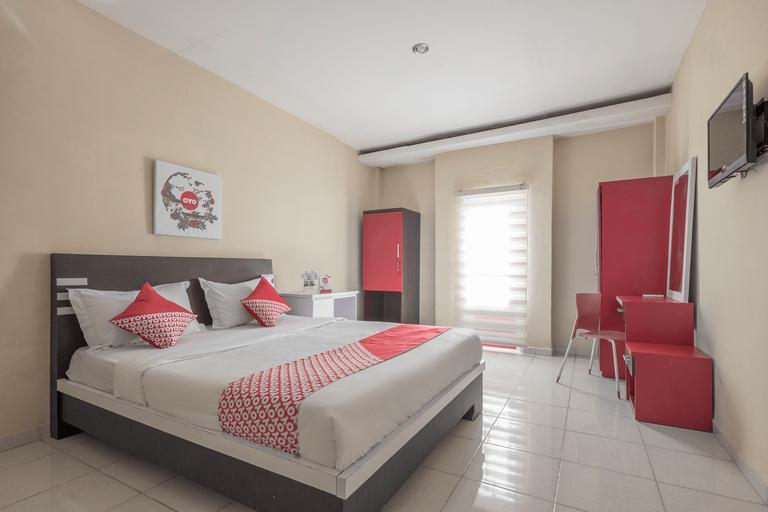 OYO 1075 Rumah Indah Losari Inn, Makassar