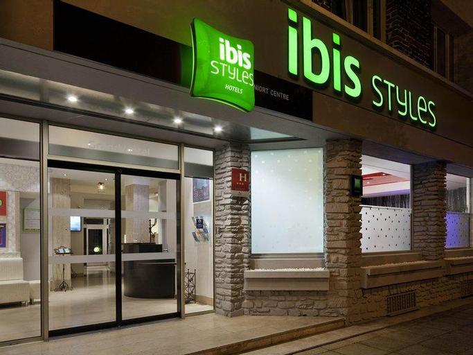 Ibis Styles Centre Niort, Deux-Sèvres