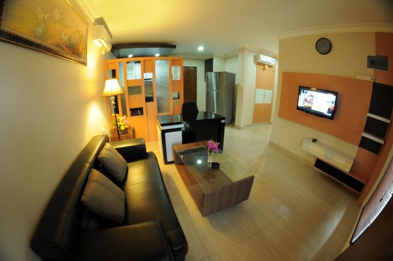 Swarna Dwipa Residence Palembang, Palembang