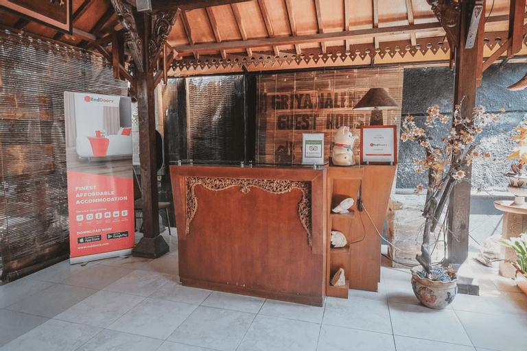 RedDoorz near Galeria Mall 2, Yogyakarta