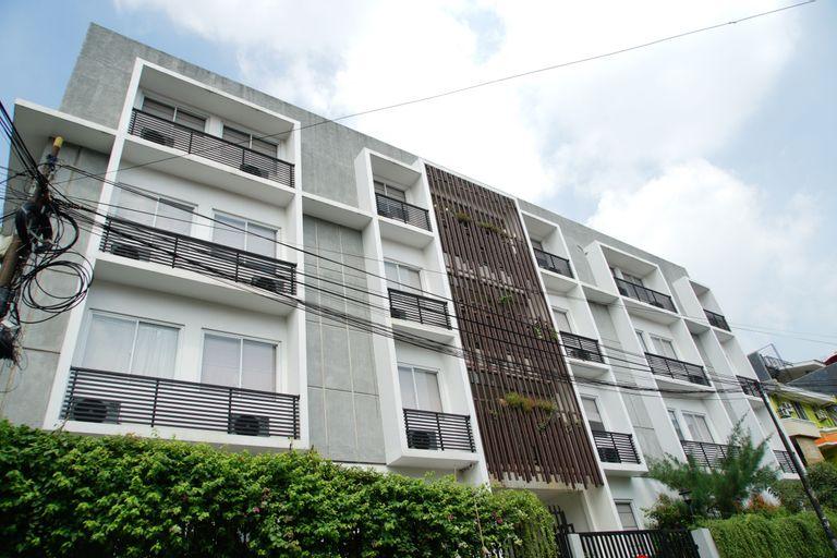 Residence T63, West Jakarta