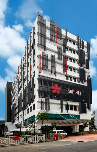 Swiss-Inn Johor Bahru, Johor Bahru