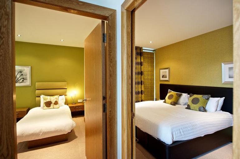 Staycity Aparthotels West End, Edinburgh