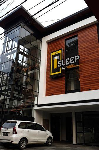 I SLEEP HOTEL, Bandung