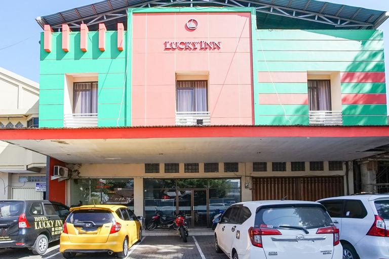 Hotel Lucky Inn Manado, Manado