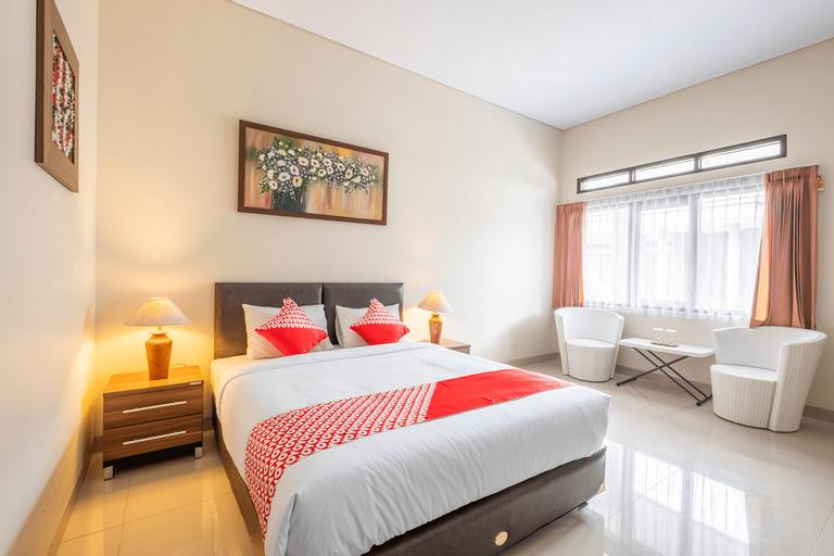 OYO 1268 Hotel Parahyangan, Tasikmalaya