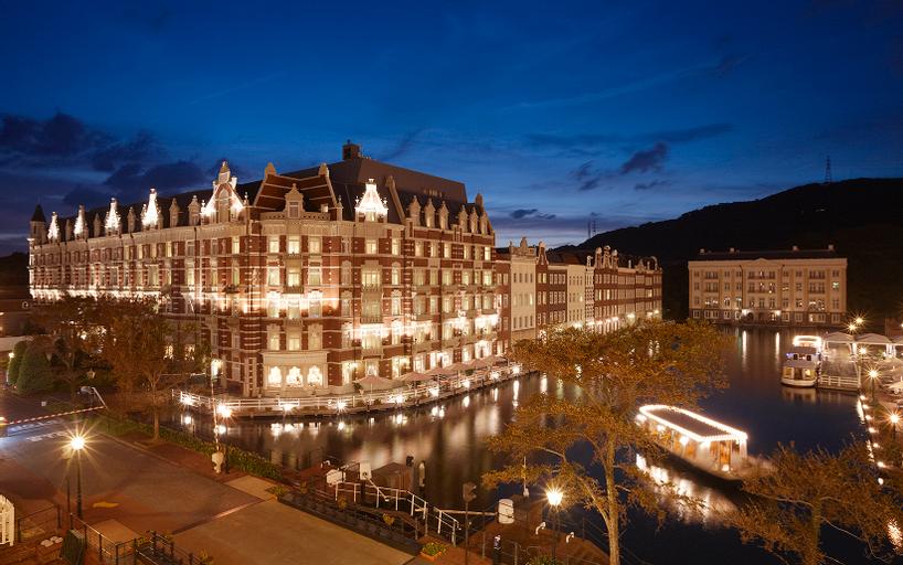 Huis Ten Bosch Hotel Europe, Sasebo