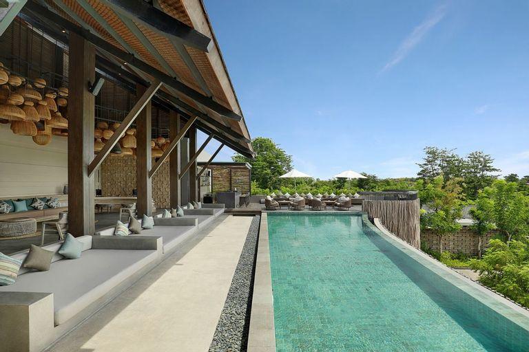 X2 Bali Breakers Resort, Badung