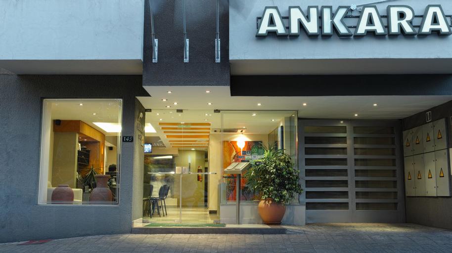 Ankara Suites, Capital