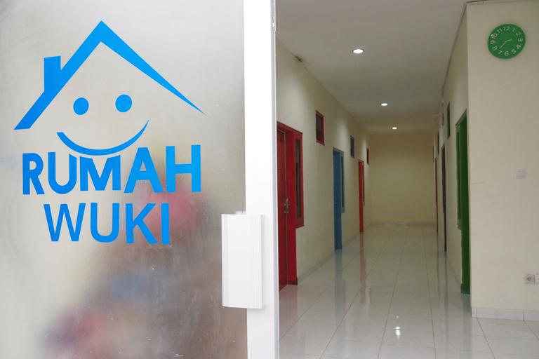 Rumah Wuki, Yogyakarta