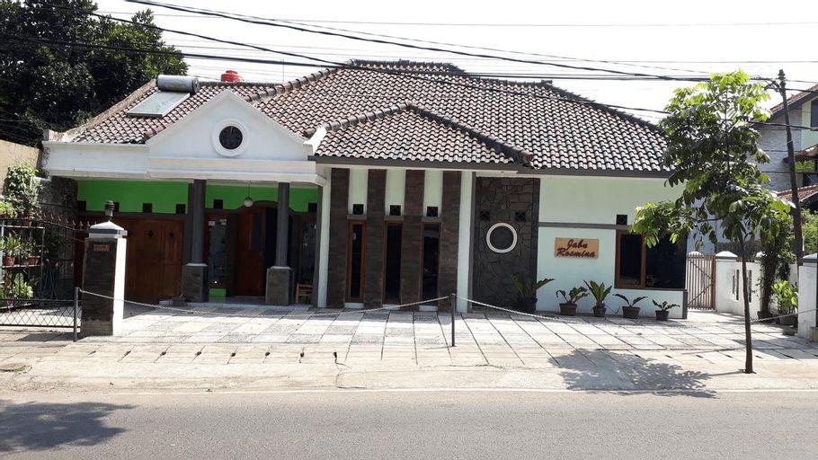 Guest House Jabu Rosmina, Bandung