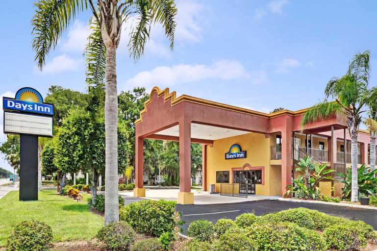 Days Inn by Wyndham Daytona Beach Downtown, Volusia