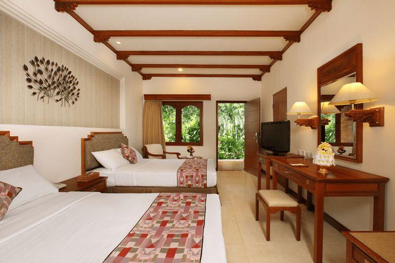 Bali Mandira Beach Resort and Spa, Badung