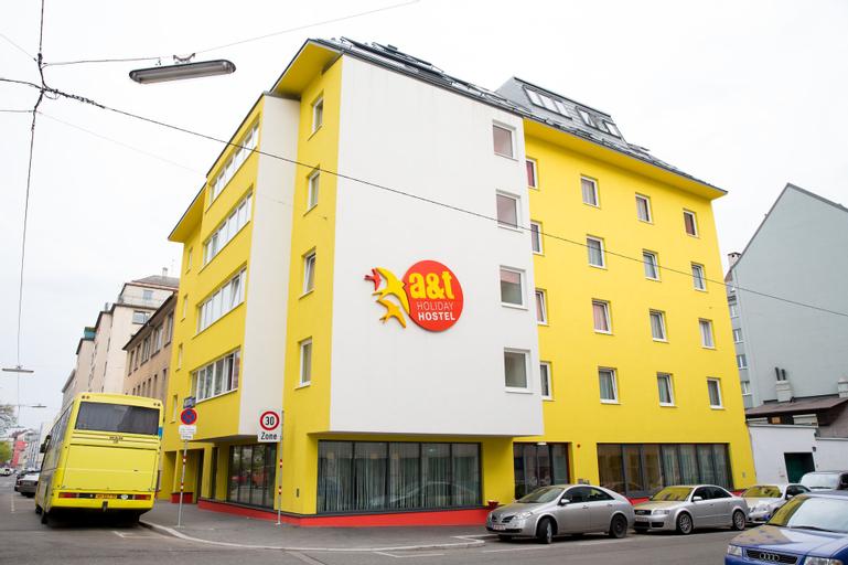 a&t Holiday Hostel Wien, Wien