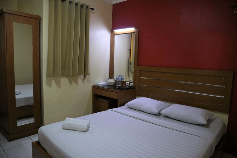 Sifaana Hotel, Depok
