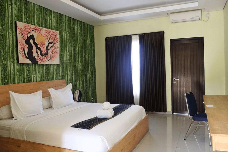 Exotic Komodo Hotel, Manggarai Barat