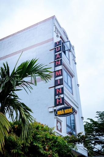 Tuan Minh Hotel (Pet-friendly), Liên Chiểu