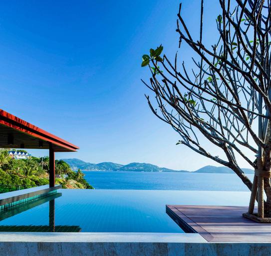 (Hotel Closed) U Zenmaya Phuket, Pulau Phuket