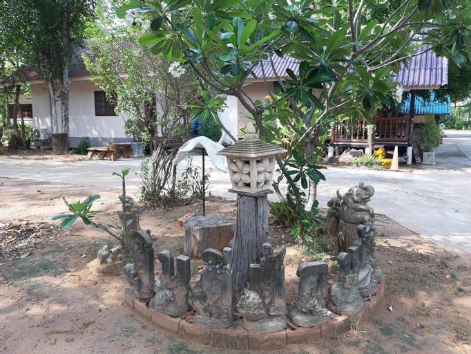 Forest, Muang Roi Et