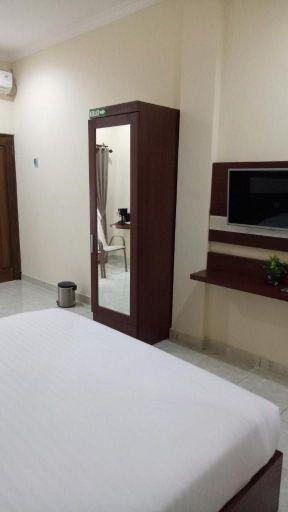 Hasanah Guest House Syariah, Malang