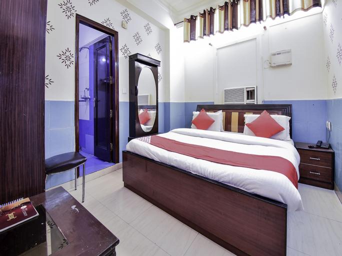 OYO 22424 Hotel Vice Roy, Rohtak