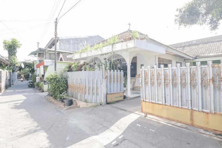 Adil Jaya Homestay, Yogyakarta
