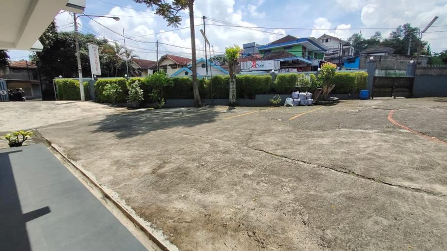 Padasuka Hotel, Bandung