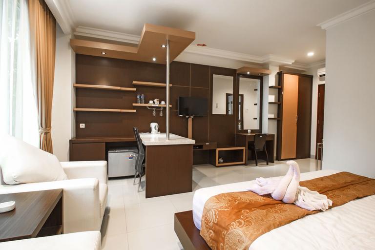 Gajah Mada Hotel Rembang Rembang Booking Murah Di Tiket Com