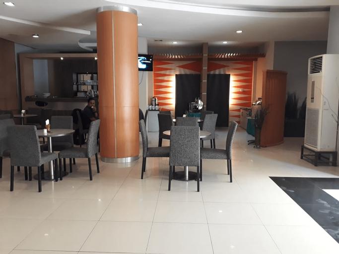 Hotel Benua Kendari, Kendari