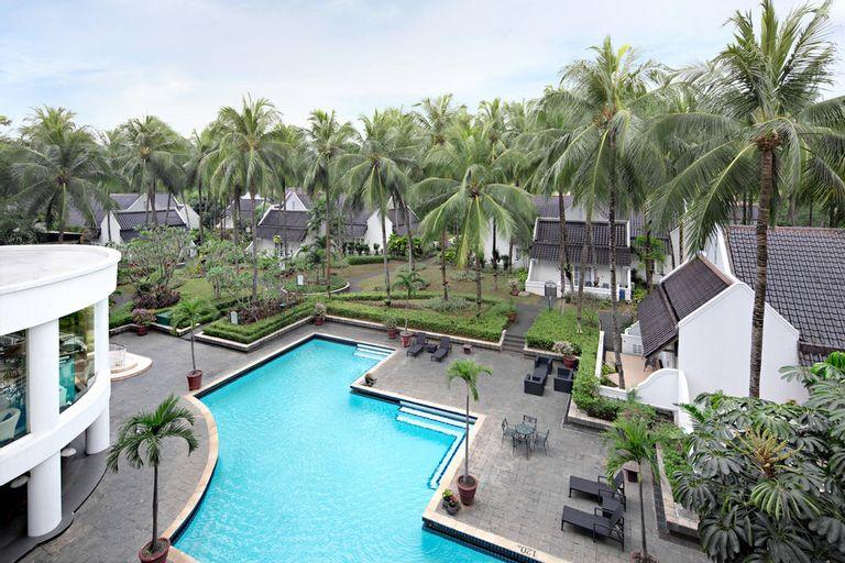 Aryaduta Lippo Village, Tangerang