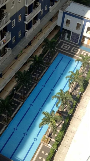 Glory Property Apartment Center Point, Bekasi