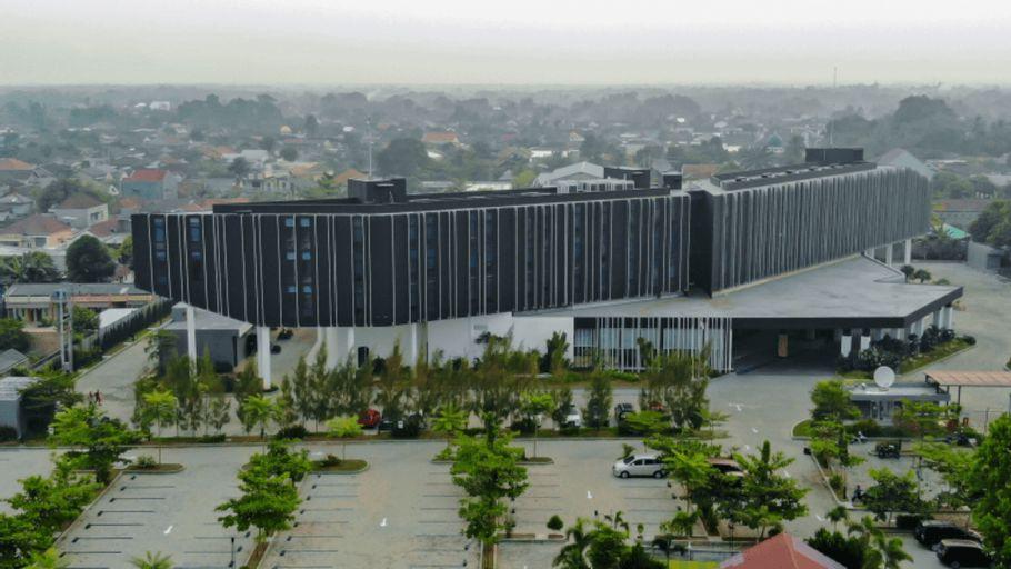BBC Hotel Lampung Bandar Jaya, Central Lampung