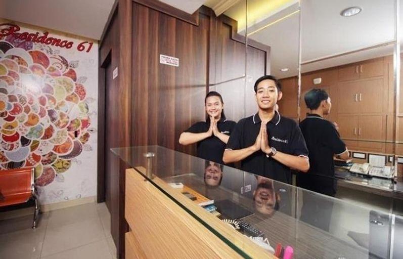 Residence 61 Gajah Mada Jakarta, West Jakarta