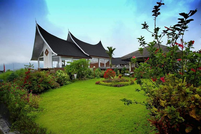 Aie Angek Cottage, Tanah Datar