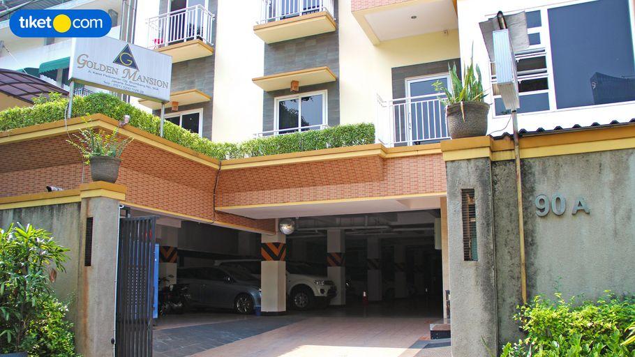 Golden Mansion, South Jakarta