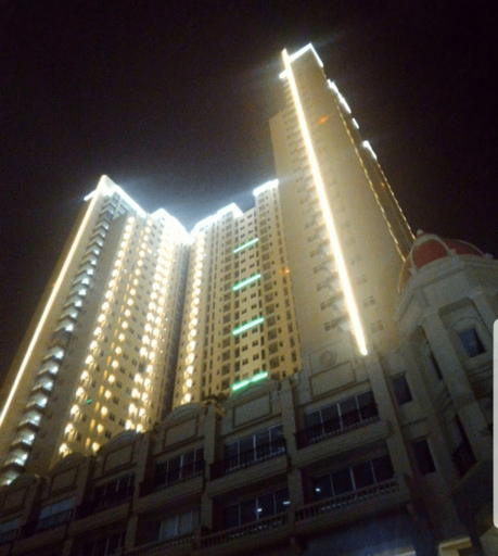Madison Park Apartment Near Mall Central Park, West Jakarta