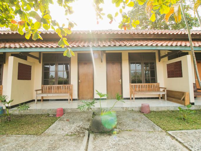OYO 937 Mahessa Indah Homestay, Sukabumi