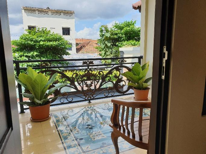 Malioboro Place Guest House, Yogyakarta