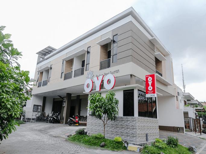 OYO 1038 Embun Pagi Syariah Residence, Malang