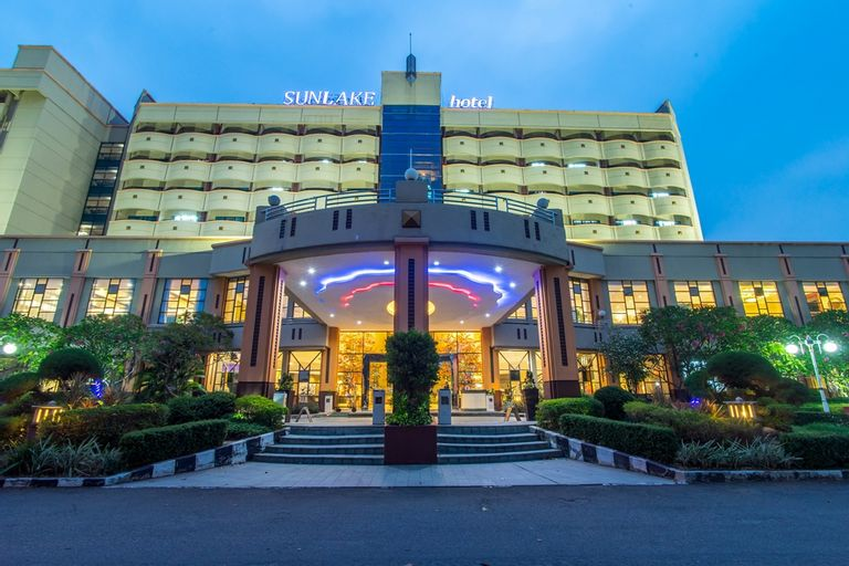 Sunlake Hotel, Jakarta Utara