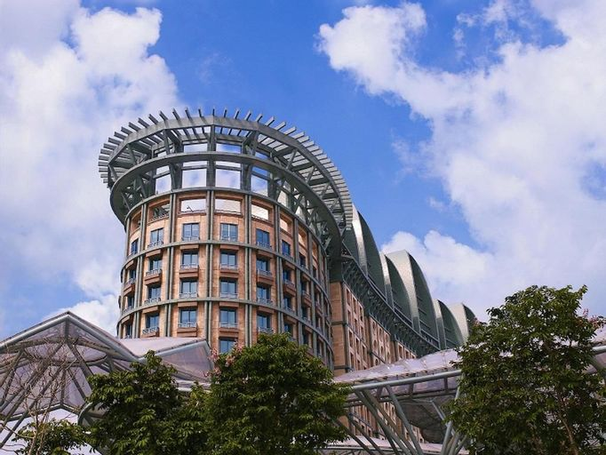 Resorts World Sentosa - Hotel Michael, Pulau Sentosa
