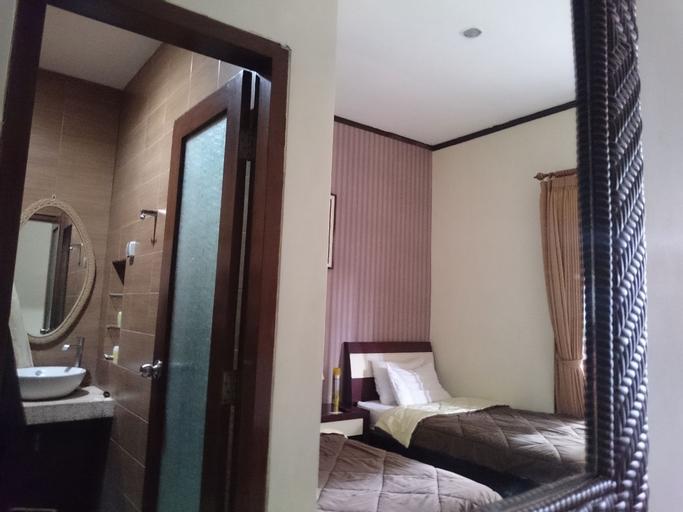 Omahkoe Guesthouse, Malang