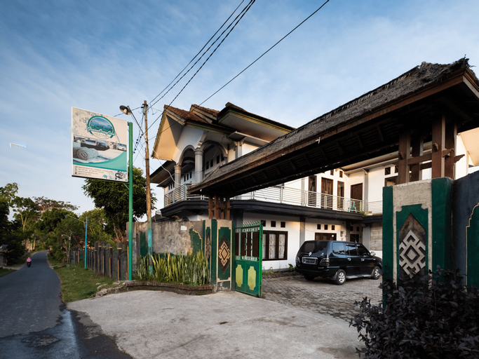 OYO 1320 Green Orry Inn, Lombok